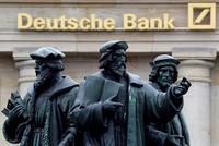 Deutsche Bank posts sharp decline in net profits