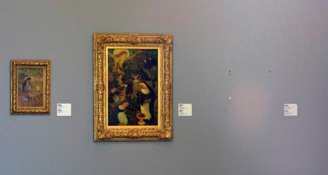 Украденная шесть лет назад из Роттердама картина Пикассо найдена в Румынии