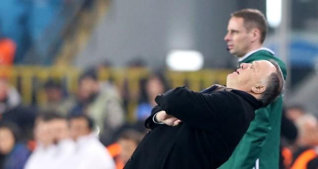 Advocaat's remarks after Krasnodar loss infuriate fans