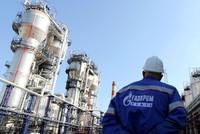 Dutch court rules for Ukraine to seize Gazprom's Dutch assets in $2.6B arbitration case