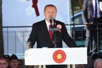 Turkey can't accept US impositions, needs both S-400 and F-35s, Erdoğan says