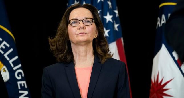 مديرة وكالة الاستخبارات المركزية الأميركية (سي آي ايه) جينا هاسبل (من الأرشيف)