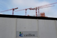 UK gov't contracts, thousands of jobs in tatters as construction giant Carillion liquidates business