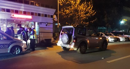 pA staff member from the Embassy of Ethiopia in Ankara was involved in two accidents late Sunday, refusing to take a breath test while causing a hard time for police officers and locals./p  pThe...