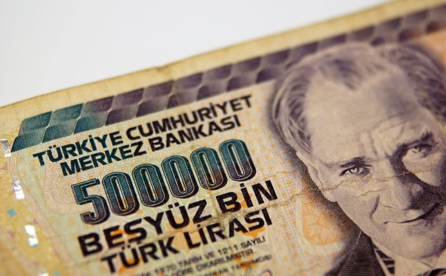 Gang Trying To Invalid Turkish Lira Banknotes Busted In India Daily Sabah