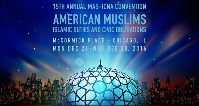 Turkey to have large presence at annual Islamic convention in Chicago