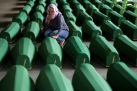 Dutch gov't 30 pct responsible for deaths of Muslims in Srebrenica, court says
