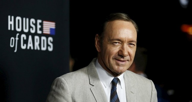 The end goal could be a 'House of Cards' where viewers can make President Frank Underwood nuke North Korea.