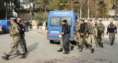 pA suspect who was detained in Istanbul in late November for plotting to assassinate high-rank Turkish officials for Daesh terrorist group was arrested Monday by an Istanbul court./p  pAccording...