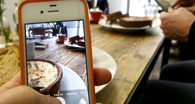 Get your camera ready: Introduction to food photography