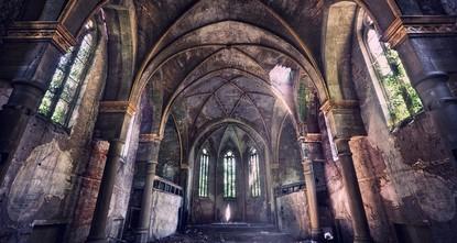معظم شباب أوروبا بلا دين