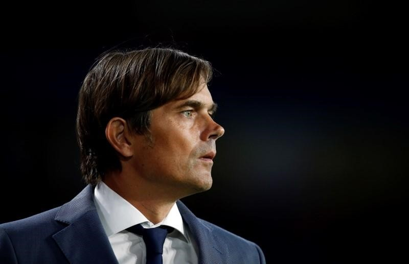 Philip Cocu (Reuters file photo)