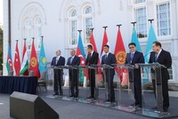 Turkic Council opens representative office in Budapest