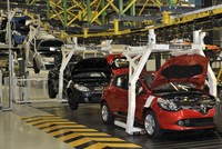 Five of top 10 best-selling auto brands produced in Turkey
