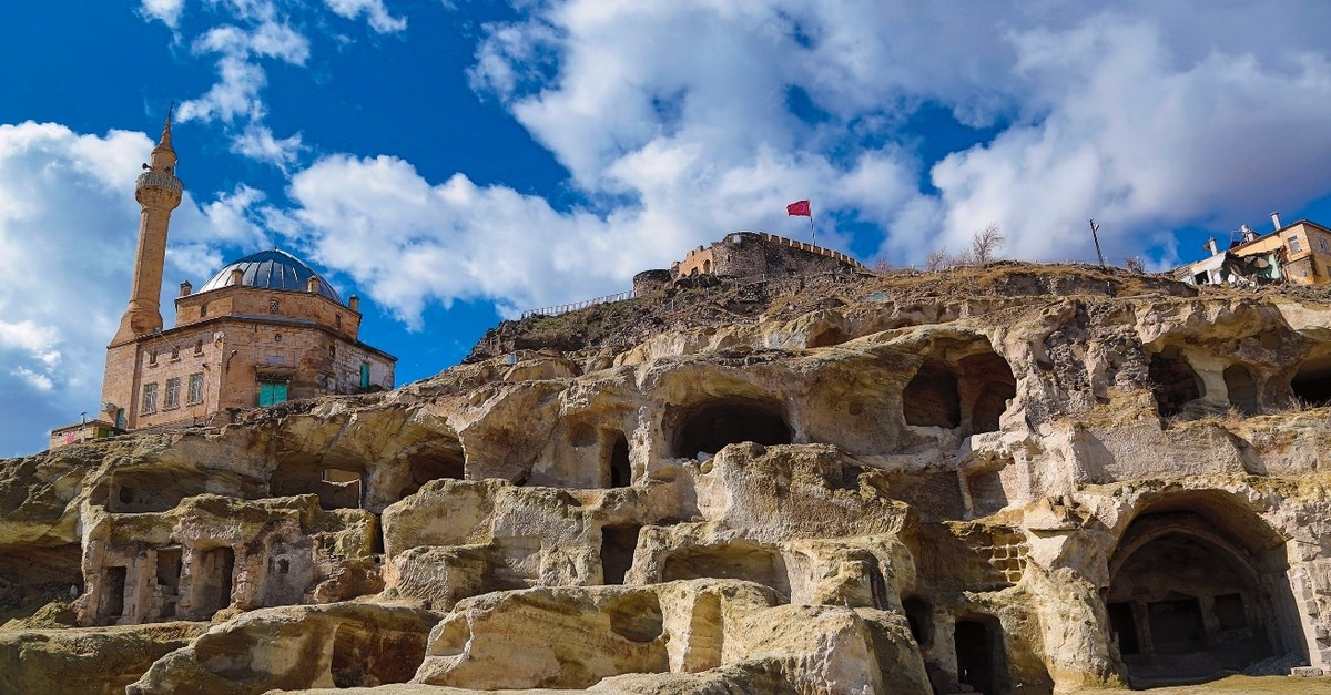 World's largest underground city to open to visit in Turkey's Cappadocia |  Daily Sabah