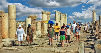 pThe foreign tourist influx to Turkey experienced in 2017 will continue to increase in 2018, and early reservations suggest a growing interest from the European market./p
