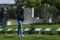 Anzac descendants in Gallipoli to commemorate Çanakkale Battles