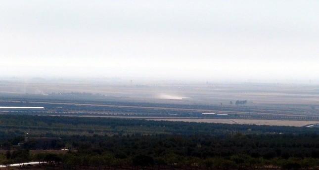 Türkische Armee: 75 Daesh-Ziele getroffen, 900 Quadratkilometer befreit
