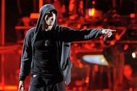 They may not have lost themselves in the music or the moment but a judge and nine lawyers in a New Zealand courtroom did listen politely to Eminem's