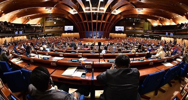 تركيا تصف قراراً لمجلس أوروبا بـالجائر والخطأ التاريخي