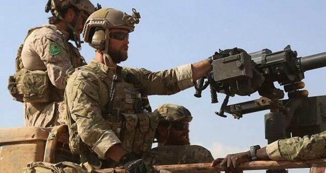 استعداداً لعملية الرقة.. واشنطن ترسل مجموعة من قوات المارينز إلى شمال سوريا
