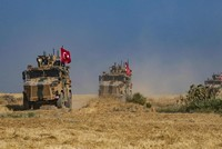 4 Turkish soldiers killed in YPG bomb attack in Syria