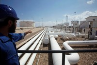 أنصار حفتر يغلقون ميناء الزويتينة النفطي وسط تحذير من مؤسسة النفط