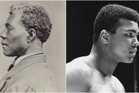 Legendary boxer Muhammad Ali's ancestry traced back to heroic slave Archer Alexander