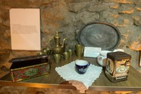 First-ever coffee museum opens in northern Turkey to promote Anatolian coffee culture