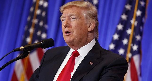 ترامب: روسيا ودول أخرى قد تكون وراء القرصنة على الانتخابات الأمريكية