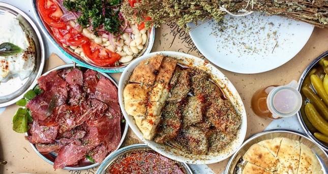 All about the Ayvalık, Bozcaada flavors festivals