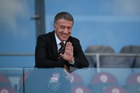 Trabzonspor's debt declines for first time in 19 years