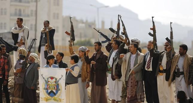 واشنطن بصدد الدخول في مباحثات مباشرة مع الحوثيين