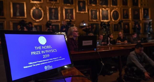 Нобелевскую премию по физике вручили за вклад в понимание развития Вселенной
