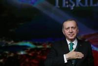 Erdoğan wünscht Staatschefs gesegnetes Opferfest