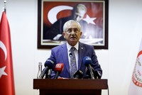 Turkey's Supreme Election Board announces final results in June 24 elections