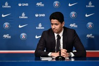 PSG president, beIN Media Group chairman Al-Khelaifi charged with corruption in France