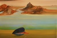 Veteran Turkish artist on nature, light, philosophy