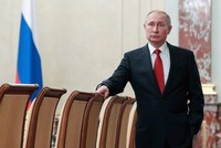 Uncertainty looms as Putin carves the future of troubled Russia