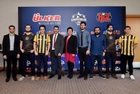 Ülker new sponsor of 'League of Legends' Championship League