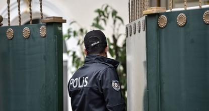 Turkish law applies for Khashoggi murder