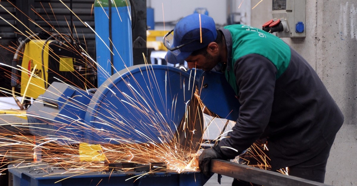 Turkey eventually aims to increase the share of medium-high and high-tech products in exports in the industrial sector from 39% to 50%.