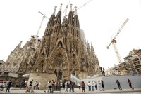 Spain's Sagrada Familia gets building permit after 137 years