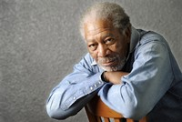 Morgan Freeman becomes new face of Turkish Airlines
