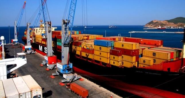 ميناء تركي يطلق قريباً خطاً بحرياً مباشراً مع ميناء حمد القطري