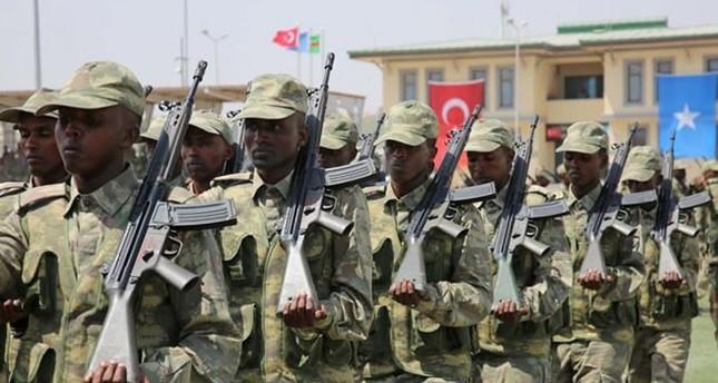 الصومال.. رئيس الوزراء يزور المركز العسكري التركي بمقديشو