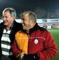 Fatih Terim zum vierten Mal Galatasary-Trainer