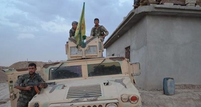مسؤول عراقي: بي كا كا الإرهابية تمنع النازحين من العودة إلى سنجار