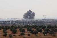 2 civilians killed by Syrian regime attacks in Idlib