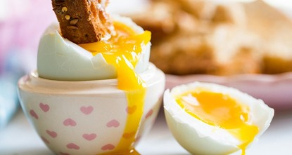 An egg a day could stave off heart disease: study